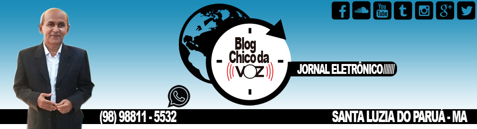 Blog do Chico da Voz