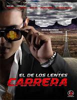 El de los lentes Carrera 2
