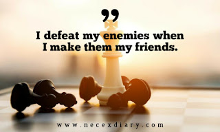 defeat quote
