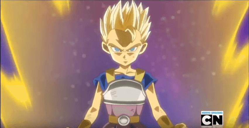 Dragon Ball Super Capítulo 37 Latino