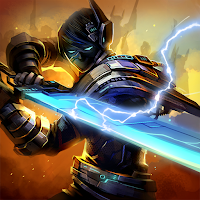 Eternity Legends: Royale Mobile Dynasty Mod Apk
