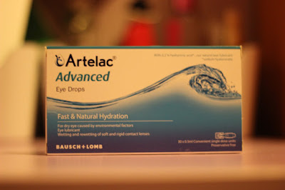 Artelac Advanced Eye Drops