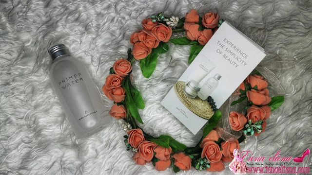 Althea The Bare Essentials Primer Water