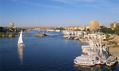 The Nile Today