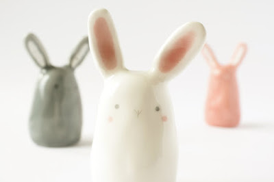 Easter Bunny on Etsy