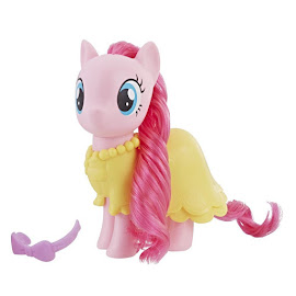 My Little Pony Dress-up Pinkie Pie Brushable Pony