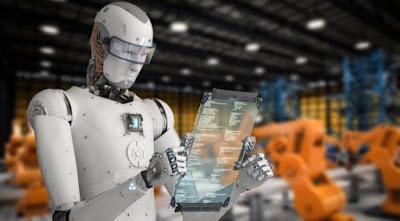 Los Robots ocuparán más empleos en el 2030-TuParadaDigital