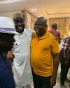 Pictures Of Incoming Governor Of Bayelsa State Diri Duoye Celebrating. (Photos)