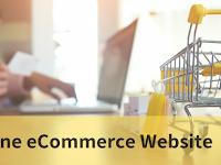 Start Your Own Online eCommerce Website