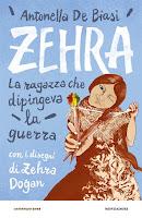 Zehra di Antonella De Biasi Mondadori