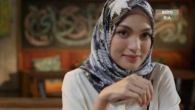 Senarai Pelakon Drama Cemburu Seorang Perempuan (2019)