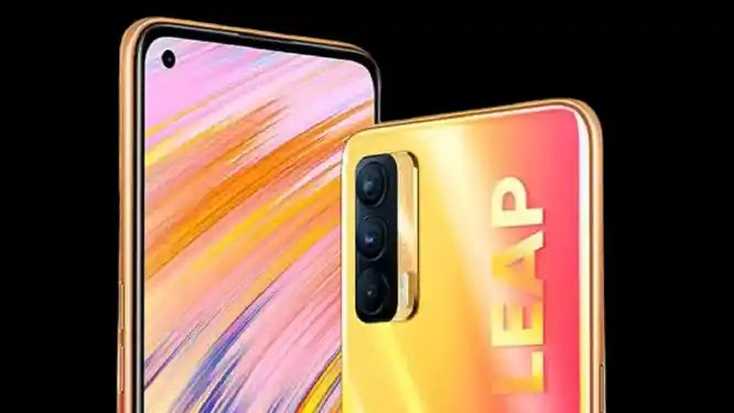 Realme V25 is the Next Smart Phone to Launch Soon