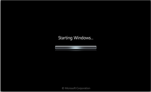 Sofwares Hacks Tips&Tricks: How To Change Windows 7 Boot Screen
