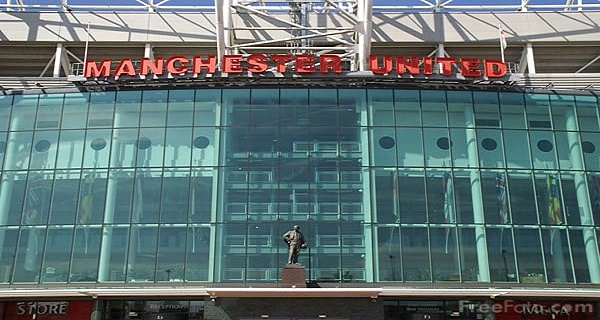 daftar gaji pemain manchester united