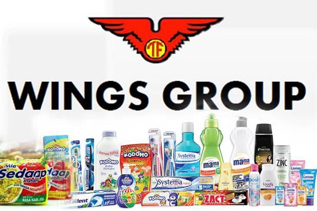Lowongan Kerja PT Sayap Mas Utama (Wings Grou) Lulusan SMA, SMK, D3, S1, Posisi Accounting Officer, Etc