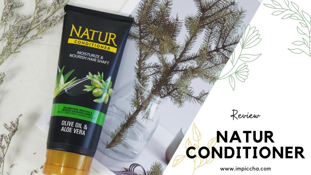 Review Natur Conditioner
