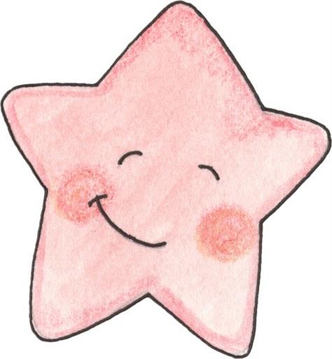 Dibujos De Estrellas Para Imprimir Imagenes Y Dibujos Para
