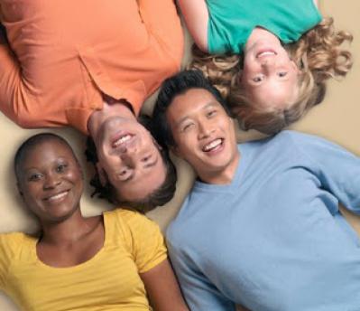 ¿Por qué las personas tenemos diferentes colores de piel?