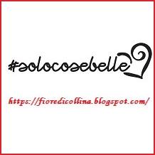 #solocosebelle 2020 by Fioredicollina