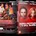 Minha Namorada É Uma Vampira DVD Capa