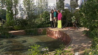 Pricewaterhouse Coopers Princes Trust Garden