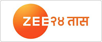 Watch Zee 24 Taas News Channel Live TV Online | ENewspaperForU.Com