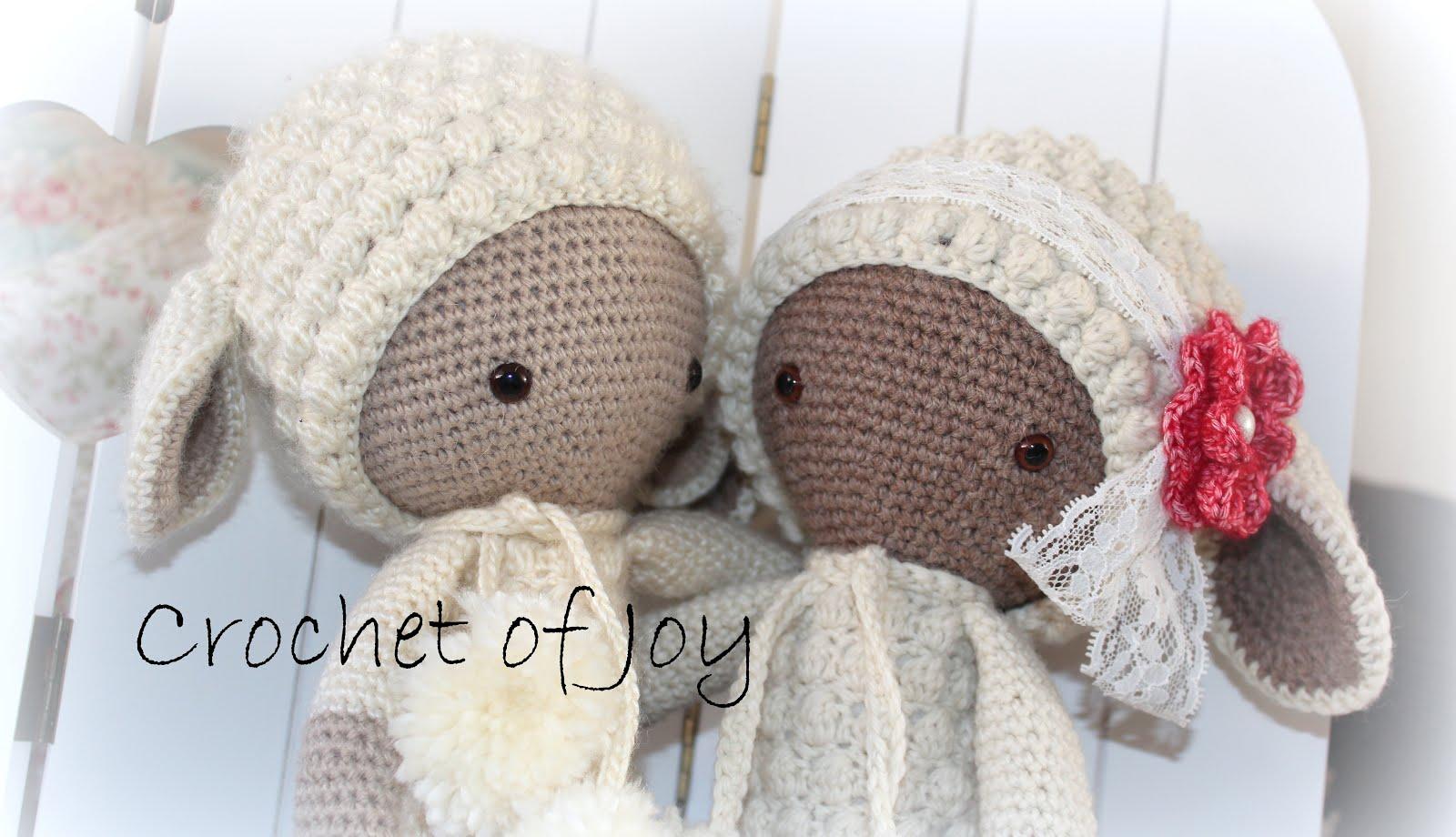 Crochet Of Joy Pollevie Workshop Omslagdoek