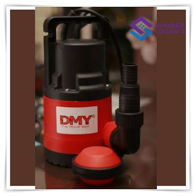 Jual pompa air celup DMY