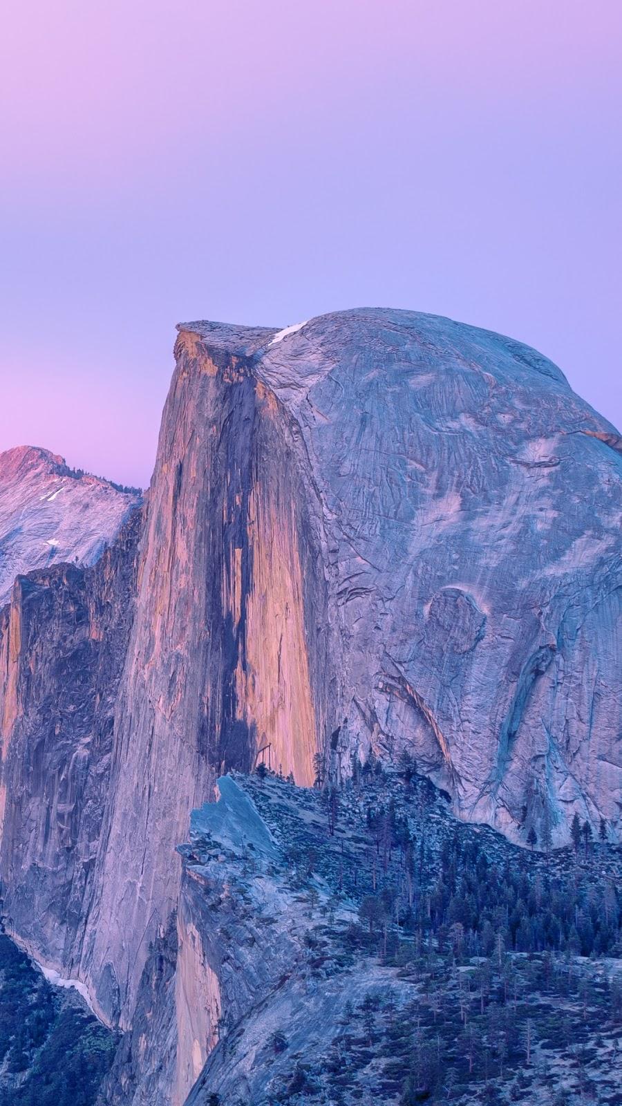 Papel de parede grátis Paisagem Linda Parque Nacional de Yosemite para PC, Notebook, iPhone, Android e Tablet.