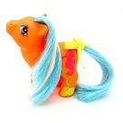 My Little Pony Baby Splish Year Twelve Seaside Babies G1 Pony