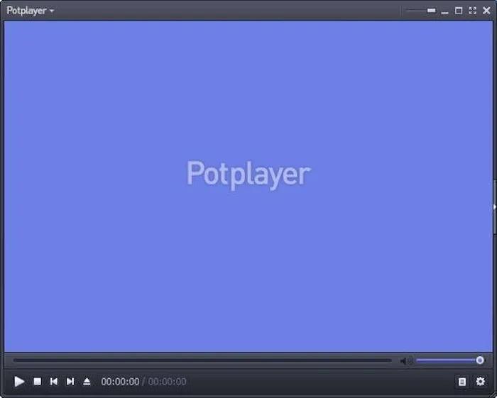 Best Video Player Program Pot Player