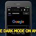Dark mode Google Chrome || Cara Aktifkan Mode Gelap Google Chrome Di Android