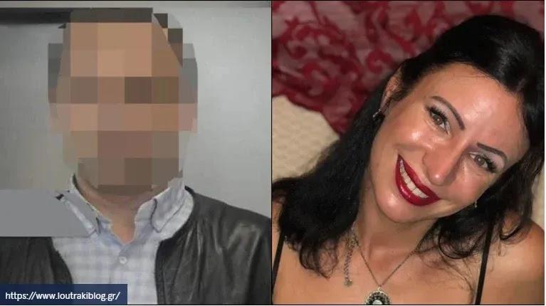 Ένταλμα σύλληψης σε βάρος 45χρονου Αλβανού για το διπλό φονικό στο Λουτράκι