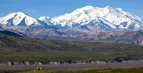 What was Denali, the US's highest peak previously called?