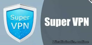 Supervpn apk download