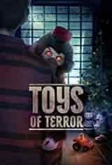 Imagem Toys of Terror - Dublado