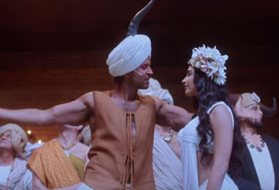 Tu Hai Video Song - Mohenjo Daro Movie