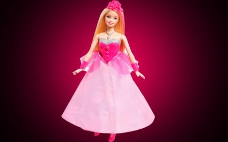 barbie doll dp for whatsapp