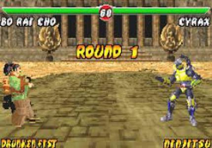 Mortal Kombat Tournament Edition PC Game Free Download