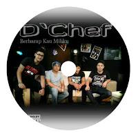 Lirik Lagu D'Chef Band Berharap Kau Milikku