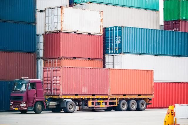 Dubai non-oil trade continues to grow registering 10 percent increase in Q1