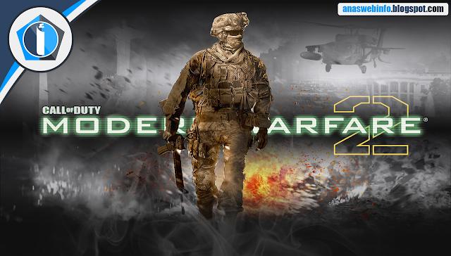 تحميل لعبة call of duty modern warfare 2 كاملة برابط مباشر 2018