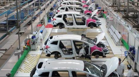 Pengertian Proses Bisnis Otomotif