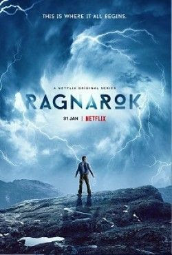 Ragnarok: 1ª Temporada Completa Torrent Thumb