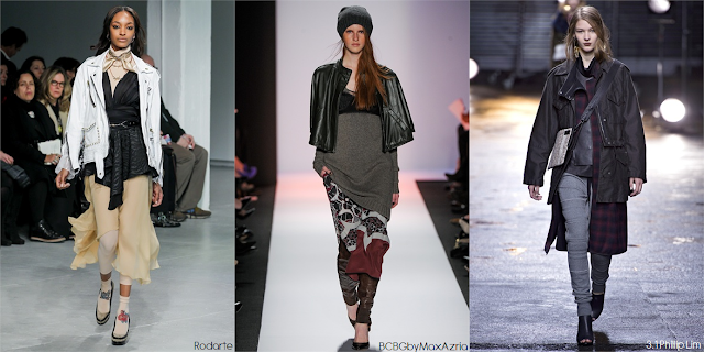 In Moda Veritas - NYFW Trends F/W 2014 ph. 8