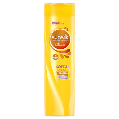 Rekomendasi Merk Shampo Untuk Rambut Kering