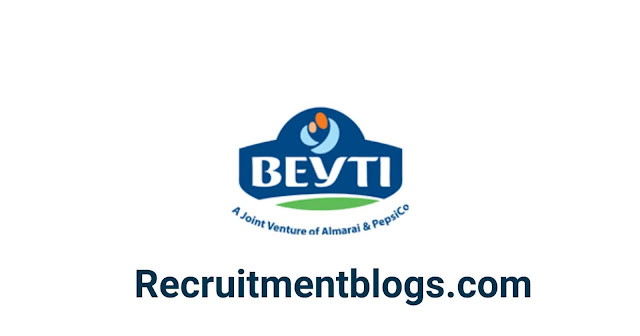 Water Treatment Shift Leader At Beyti Egypt