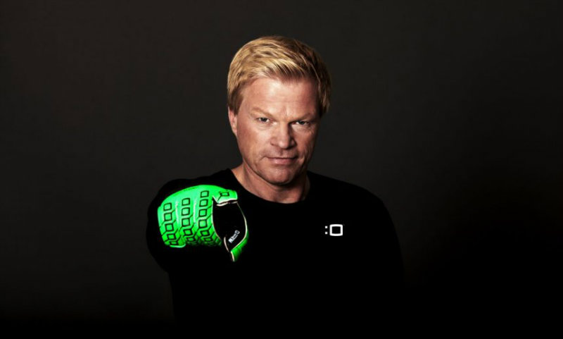 smart f r samsung smart tv oliver kahn verkauft jetzt fernseher. Black Bedroom Furniture Sets. Home Design Ideas