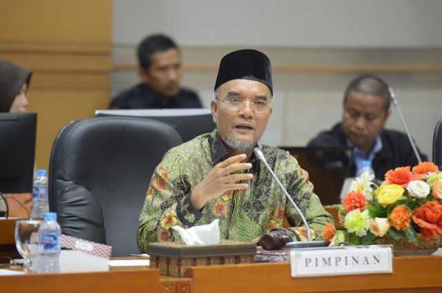 Komisi VIII DPR: Keterlaluan Kalau Kemenag Wajibkan Pedoman Khotbah Jumat untuk Khatib