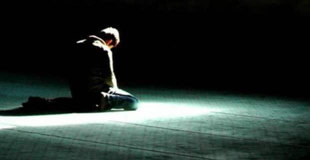 3 Menit Bagi yang Ingin Diampuni Dosanya